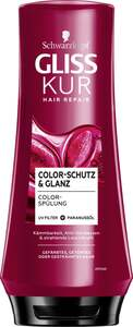 Schwarzkopf Gliss Kur Color-Schutz & Glanz Color-Spülung