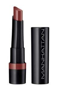 Manhattan All In One Extreme Lipstick Snatched