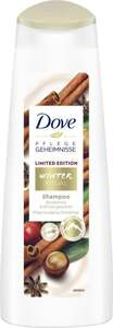Dove Winter Ritual Shampoo