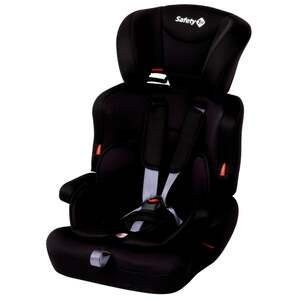 "Safety 1st Auto-Kindersitz ""Ever Safe+"", Full Black"