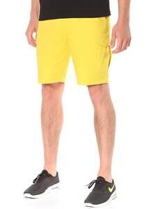 Light Steam - Shorts für Herren - Gelb