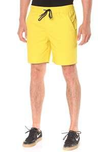Light Senior - Shorts für Herren - Gelb