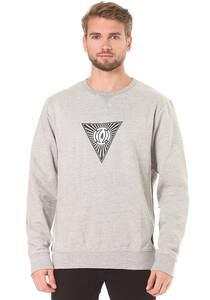 Light Afterhour - Sweatshirt für Herren - Grau