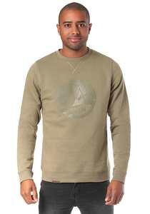 Lakeville Mountain Milo Logo - Sweatshirt für Herren - Grün