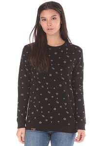 Lakeville Mountain Uelle Dots - Sweatshirt für Damen - Schwarz