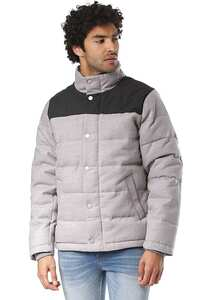 Wemoto Francis - Jacke für Herren - Grau