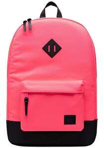 HERSCHEL SUPPLY CO Heritage 21,5L Rucksack - Pink