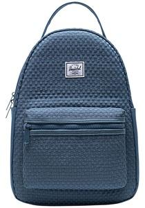 HERSCHEL SUPPLY CO Nova Small Woven 14L - Rucksack für Damen - Blau