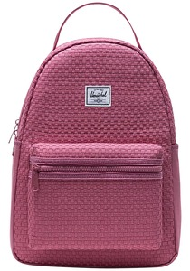 HERSCHEL SUPPLY CO Nova Small Woven 14L - Rucksack für Damen - Pink