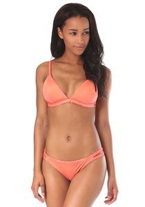 Chiemsee Desert Flower - Bikini Set für Damen - Orange