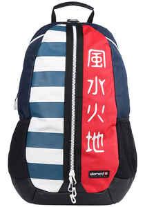 Element Tokyo Bustle Rucksack - Mehrfarbig