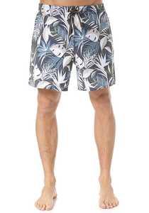 O'Neill Hawaii Floral - Boardshorts für Herren - Blau