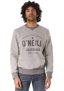 O'Neill Hensley Crew - Sweatshirt für Herren - Grau