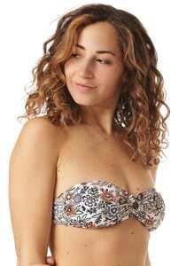 O'Neill Bandeau - Bikini Oberteil für Damen - Mehrfarbig