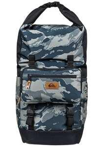 Quiksilver Sea Stash Plus 35L - Rucksack für Herren - Camouflage