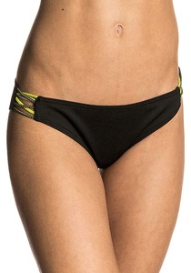 Rip Curl Ascend Cheeky - Bikini Hose für Damen - Schwarz
