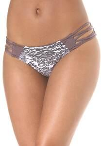 Rip Curl Del Mare Classic - Bikini Hose für Damen - Mehrfarbig