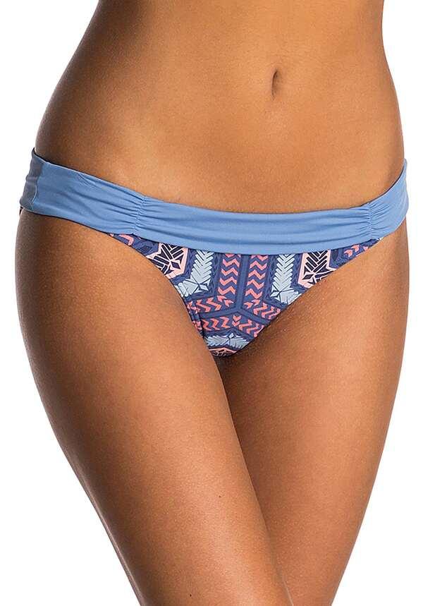 Rip Curl Eclipse Classic - Bikini Hose für Damen - Blau