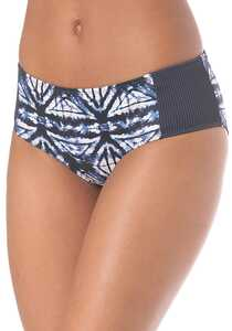 Roxy Fixed Shorty - Bikini Hose für Damen - Blau