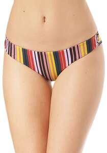 RVCA Talum - Bikini Hose für Damen - Mehrfarbig