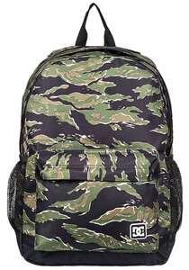DC Backsider Print 18,5L Rucksack - Camouflage