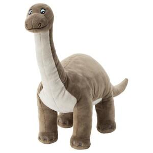 JÄTTELIK Stofftier, Dinosaurier/Dinosaurier/Brontosaurus