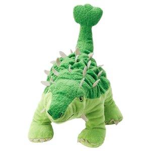 JÄTTELIK Stofftier, Dinosaurierei/Dinosaurier/Ankylosaurus