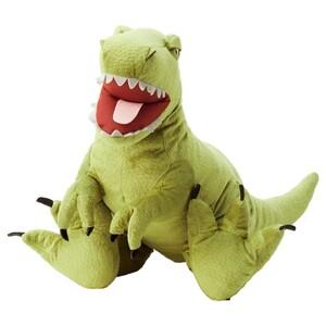 JÄTTELIK Stofftier, Dinosaurier/Thyrannosaurus Rex