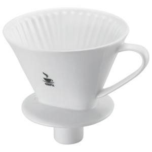 Gefu Porzellan Kaffeefilter Sandro Gr. 4