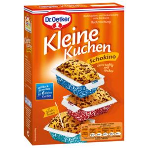 Dr. Oetker Kleine Kuchen Schokino 245g