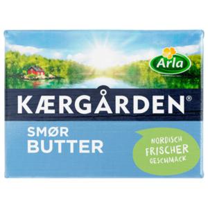 Arla Kaergården Smør Butter 250g