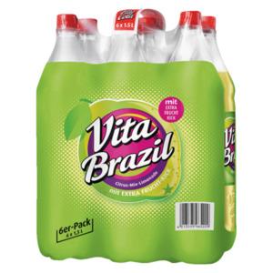 Vita Brazil 6x1,5l
