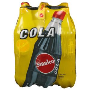 Sinalco Cola 6x1,25 L PET EW