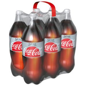 Coca-Cola light 6x2l