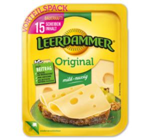LEERDAMMER Käsescheiben Original