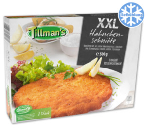 TILLMAN'S XXL Hähnchenschnitte