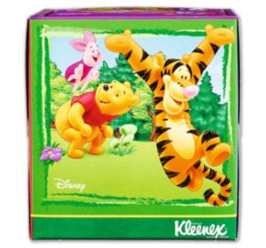 KLEENEX® Kids Box, 3-lagig