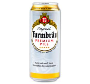 TURMBRÄU Premium Pils