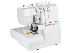 SINGER Nähmaschine Overlock »S1010L«