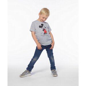 Minnie/Mickey Kinder T-Shirt Junge 98/104