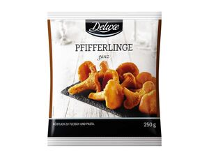 Pfifferlinge