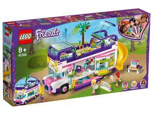 LEGO® Friends 41395 »Freundschaftsbus«