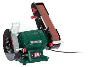 PARKSIDE® Standbandschleifer, 240 Watt, mit Fixierung