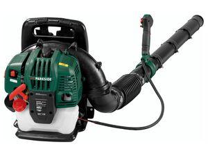 PARKSIDE® Benzin-Laubgebläse »PBLG 52 A1«, 1600 Watt, mit 2-Takt-Motor, 2 Düsen