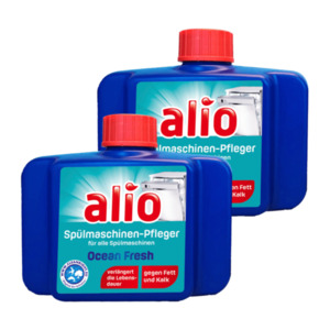 ALIO  Spülmaschinen-Pfleger