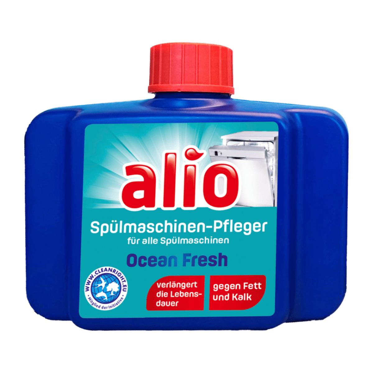 Bild 2 von ALIO  Spülmaschinen-Pfleger