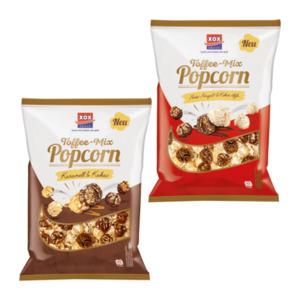 Xox Toffee-Mix Popcorn