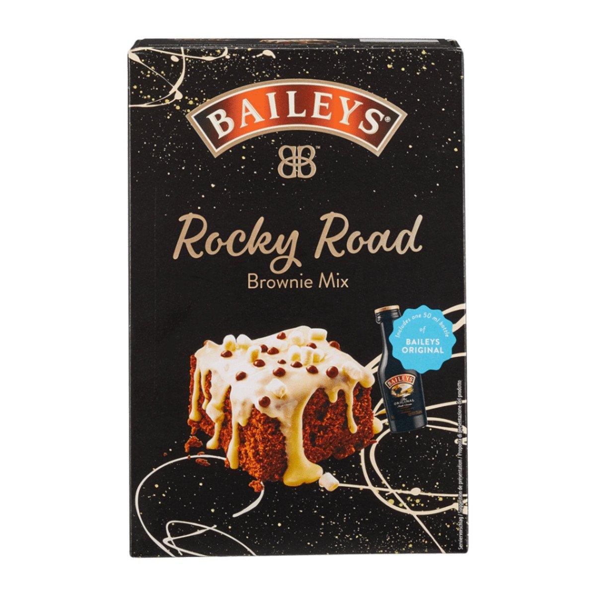 Bild 2 von Baileys Backmischung
