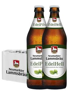 Neumarkter Lammsbräu Bio