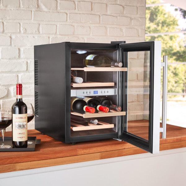 Weintemperierschrank MEDION® MD 37450